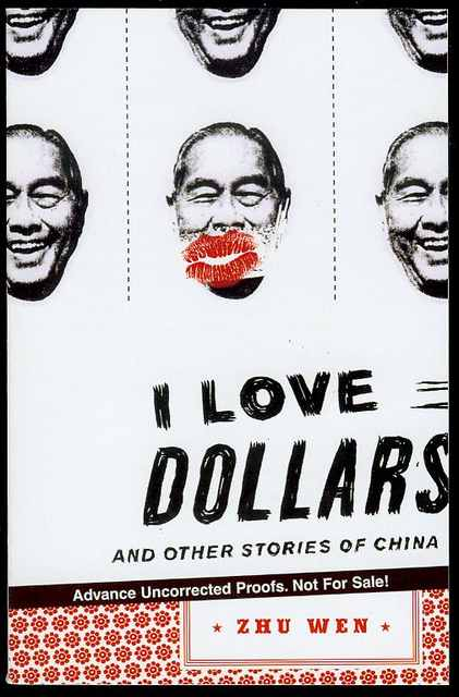 Image for I Love Dollars: And Other Stories of China