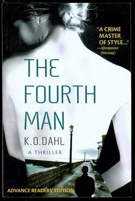 Image for The Fourth Man
