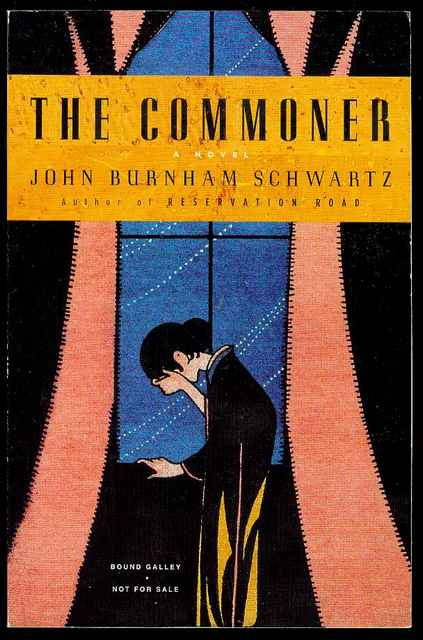 Image for The Commoner