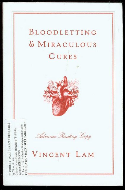 Image for Bloodletting & Miraculous Cures