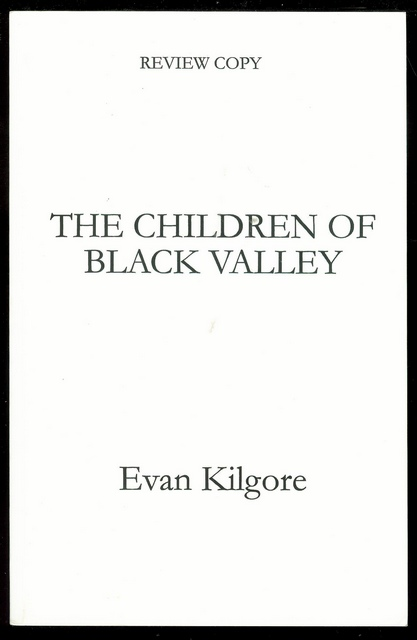 Image for The Children of Black Valley