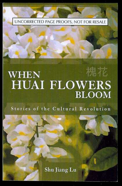 Image for When Huai Flowers Bloom: Stories of the Cultural Revolution