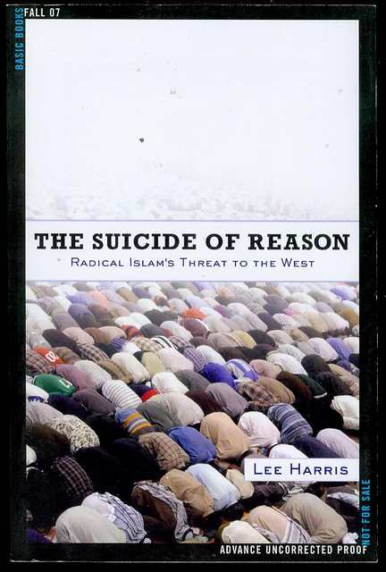 Image for The Suicide of Reason: Radical Islam's Threat to the West