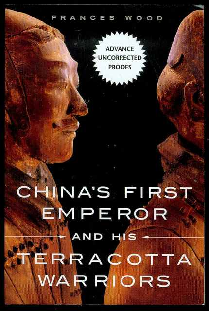 Image for China's First Emperor and His Terracotta Warriors
