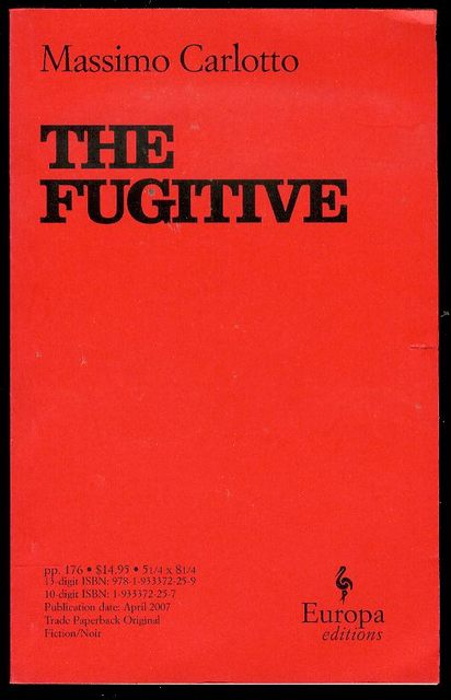 Image for The Fugitive
