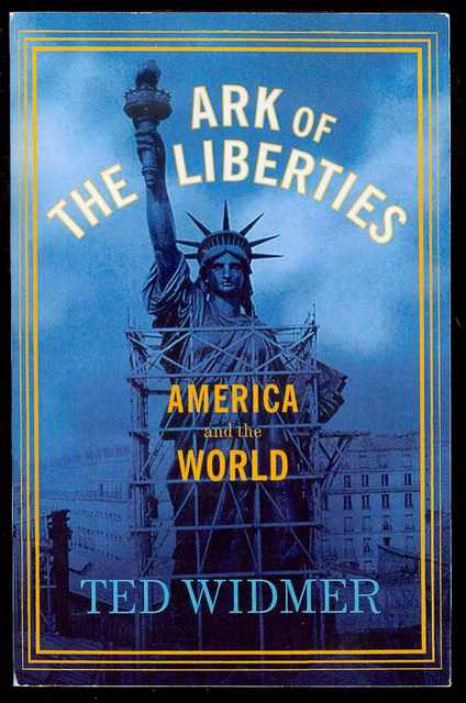 Image for Ark of the Liberties: America and the World