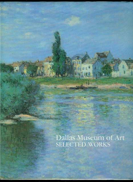 Image for Dallas Museum of Art: Selected Works
