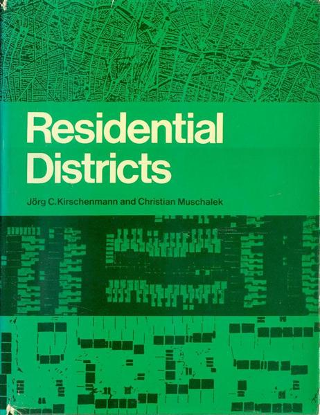 Image for Residential Districts