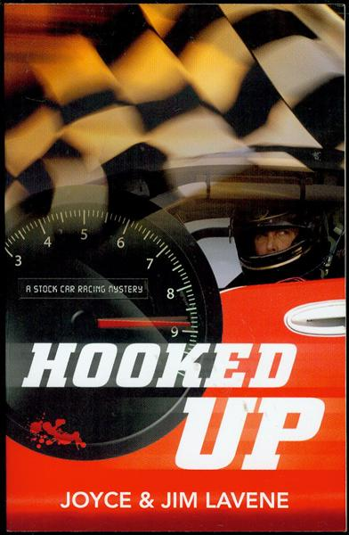 Image for Hooked Up