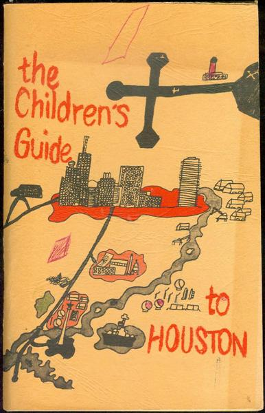 Image for The Children's Guide to Houston