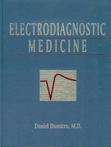 Image for Electrodiagnostic Medicine