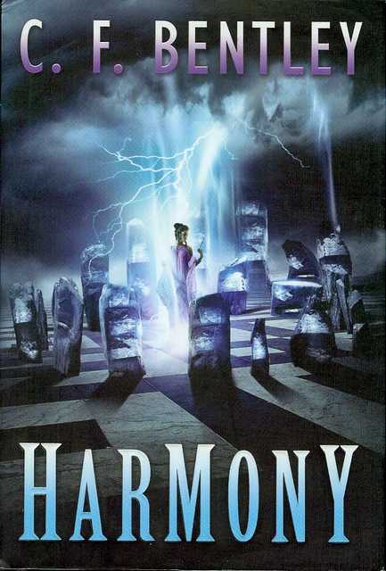 Image for Harmony