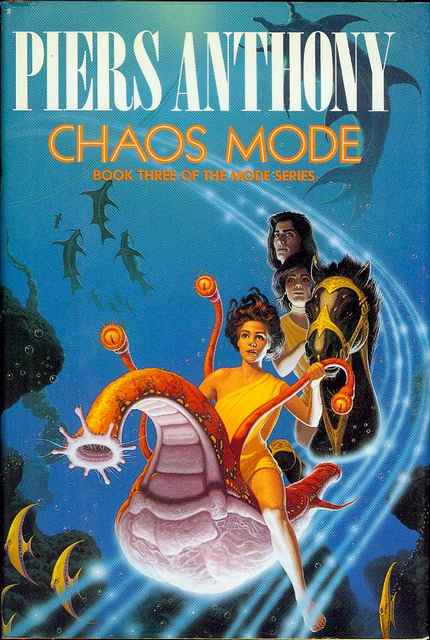 Image for Chaos Mode (Book Three of the Mode Series)
