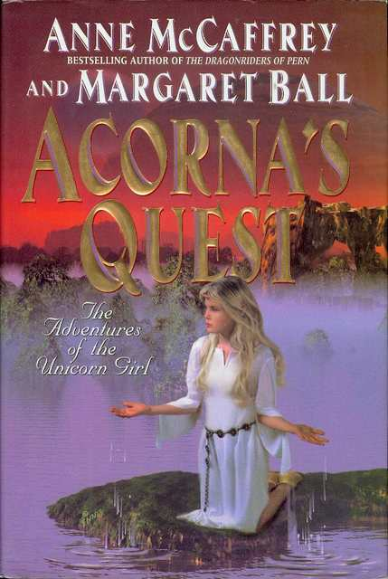 Image for Acorna's Quest