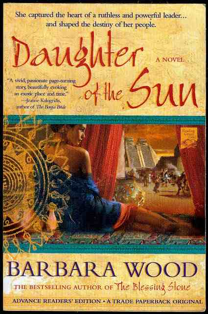 Image for Daughter of the Sun