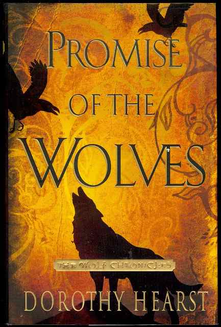 Image for Promise of the Wolves