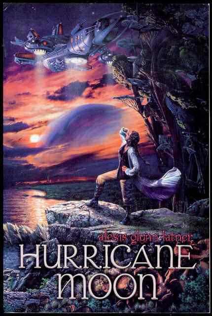 Image for Hurricane Moon