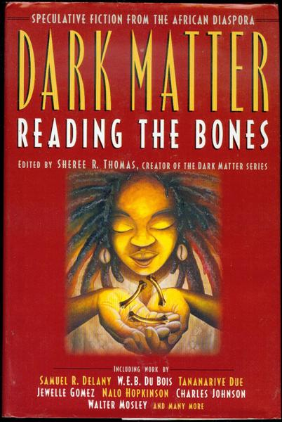Image for Dark Matter: Reading The Bones