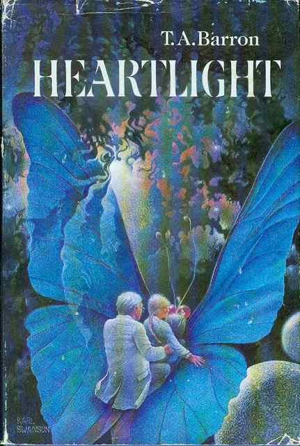 Image for Heartlight