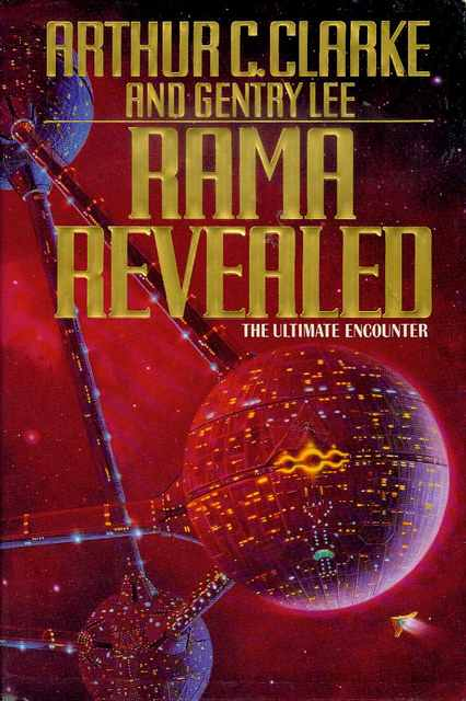 Image for Rama Revealed: The Ultimate Encounter