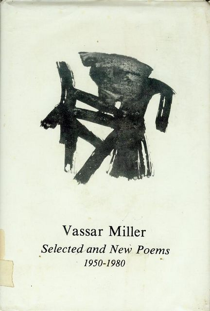 Image for Selected and New Poems, 1950-1980