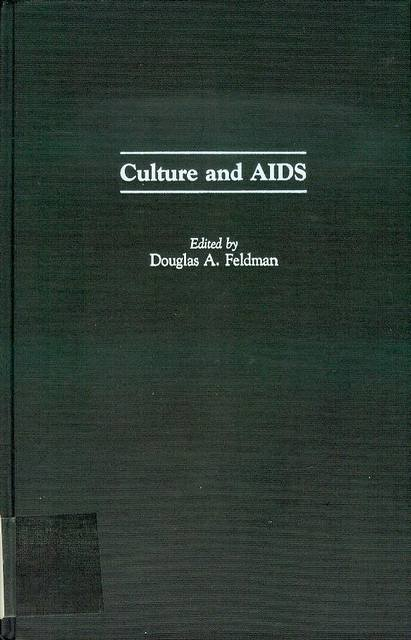 Image for Culture and AIDS