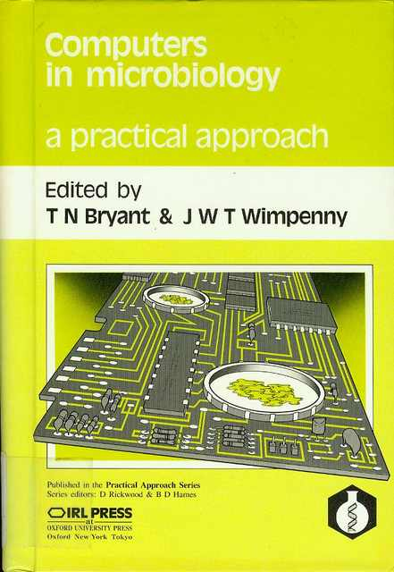Image for Computers in Microbiology: A Practical Approach