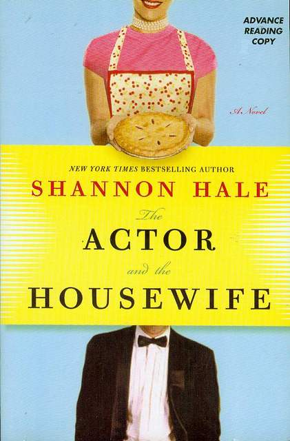 Image for The Actor and the Housewife