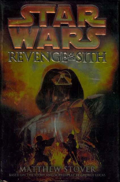 Image for Star Wars: Episode III - Revenge of the Sith