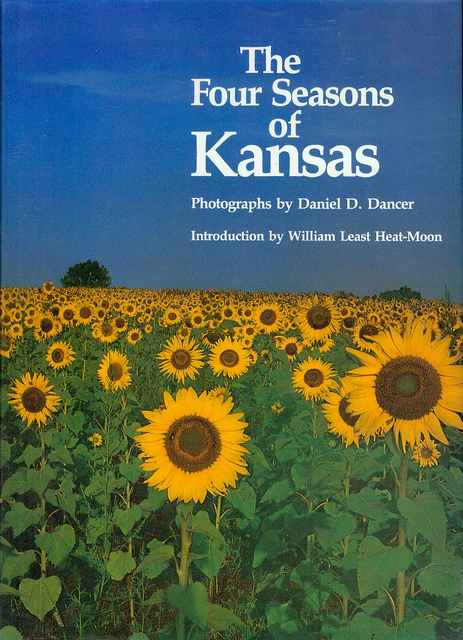 Image for The Four Seasons of Kansas