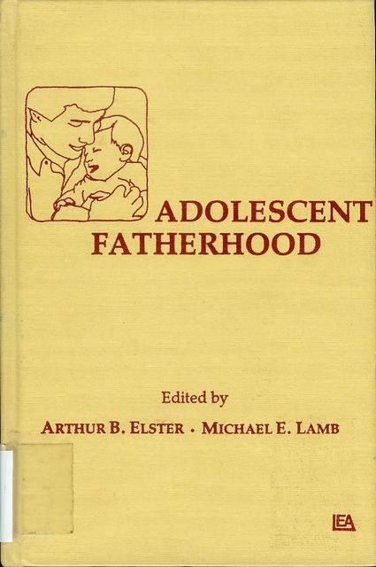 Image for Adolescent Fatherhood