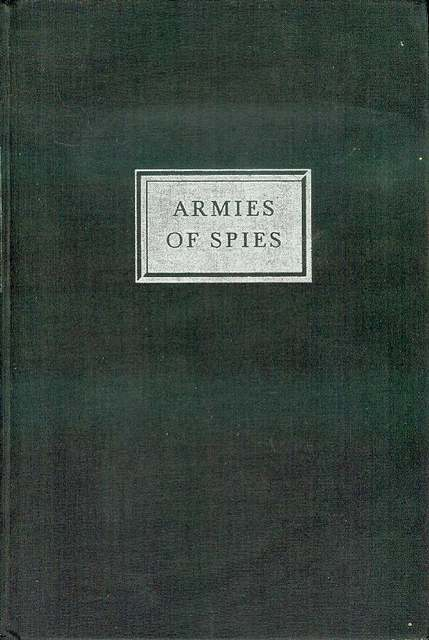 Image for Armies of Spies