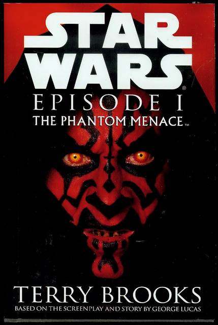 Image for Star Wars: Episode I - The Phantom Menace
