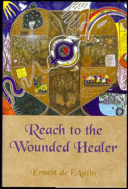 Image for Reach to the Wounded Healer