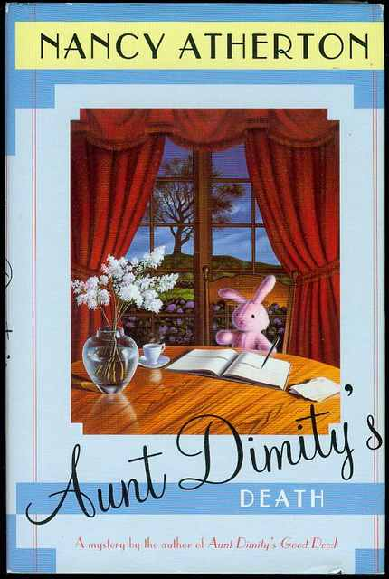 Image for Aunt Dimity's Death