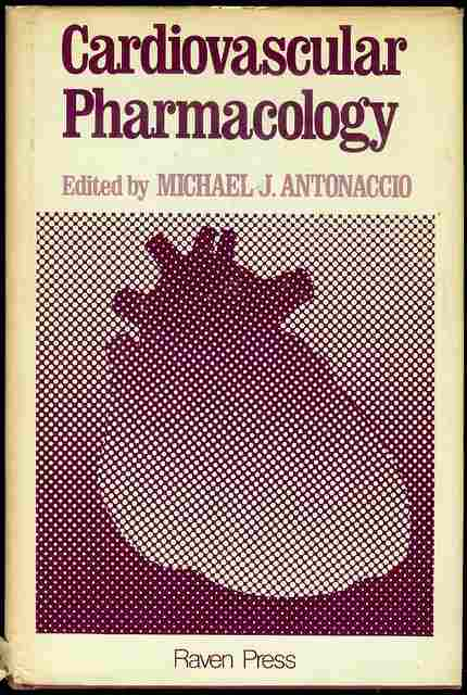 Image for Cardiovascular Pharmacology