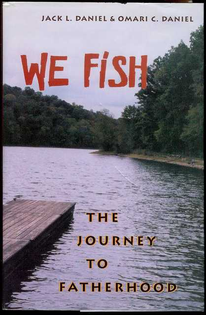 Image for We Fish: The Journey to Fatherhood