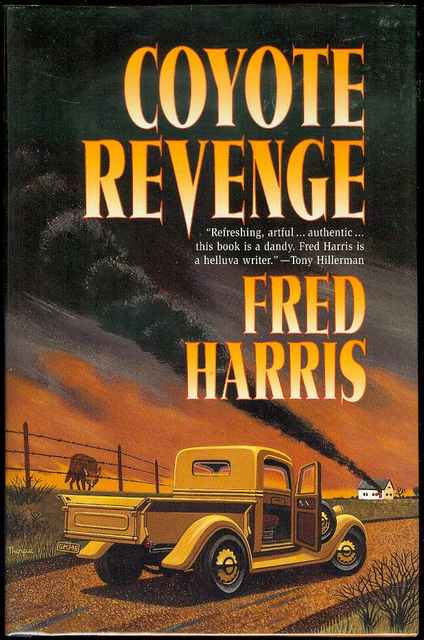 Image for Coyote Revenge