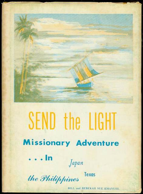 Image for Send the Light