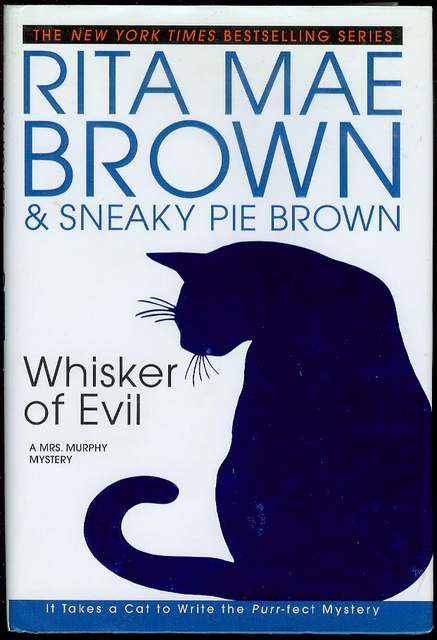 Image for Whisker of Evil