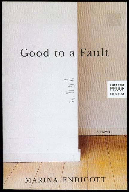 Image for Good to a Fault