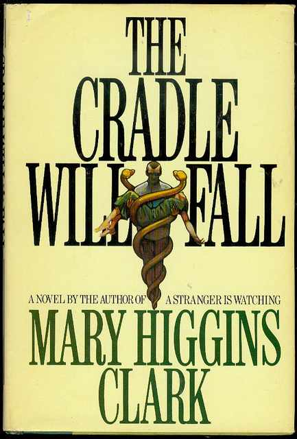 Image for The Cradle Will Fall