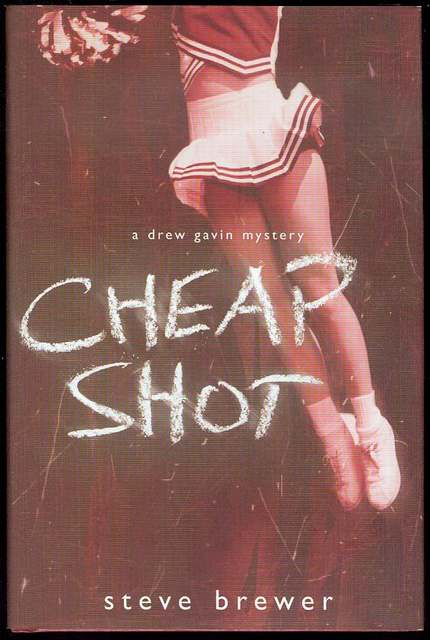 Image for Cheap Shot