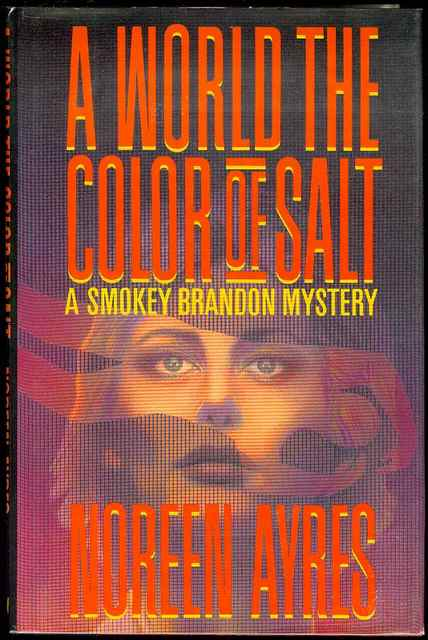 Image for A World the Color of Salt
