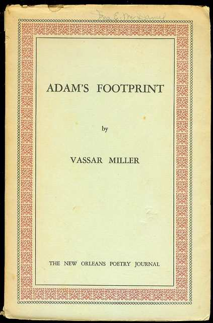 Image for Adam's Footprint