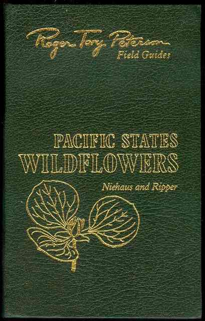 Image for Pacific States Wildflowers