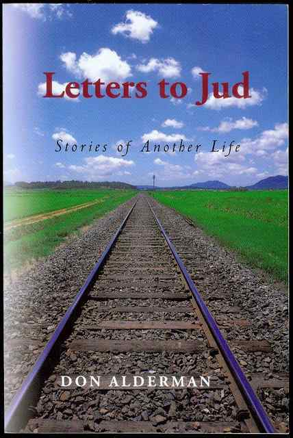 Image for Letters to Jud: Stories of Another Life
