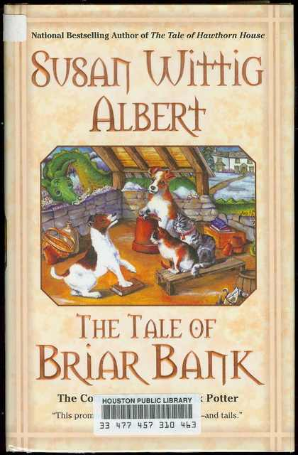Image for The Tale of Briar Bank