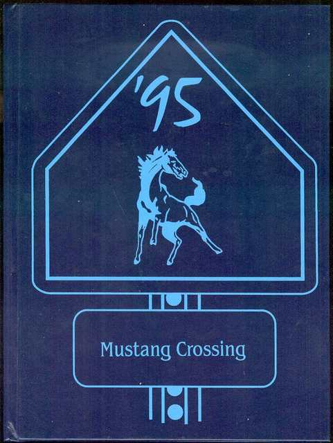 Image for Mustang Crossing 95