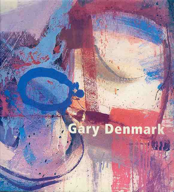 Image for Gary Denmark